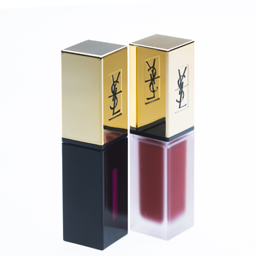YSL RougeRouge Central